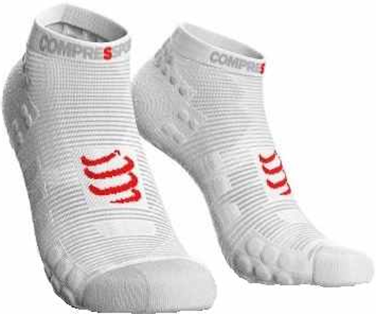 Chaussettes Compressport Pro Racing Socks V3 Run Low