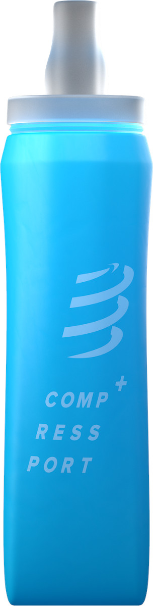 Bouteille Compressport Ergoflask 300 ml