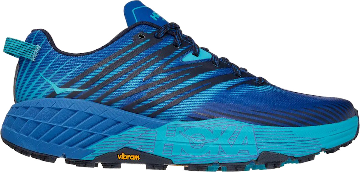 Chaussures de trail Hoka One One M SPEEDGOAT 4
