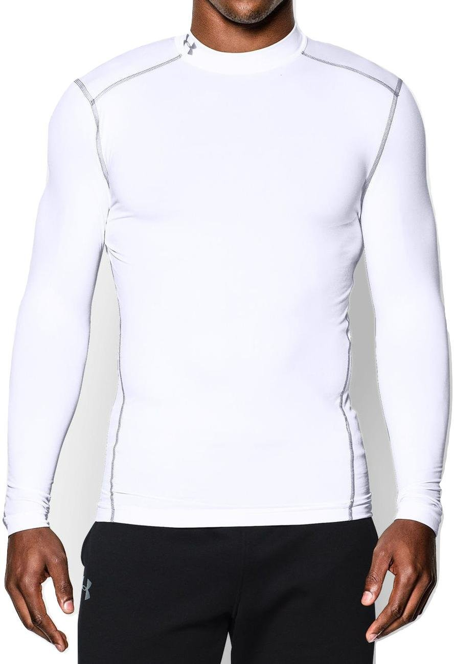 Chemise de compression Under Armour UA CG ARMOUR MOCK