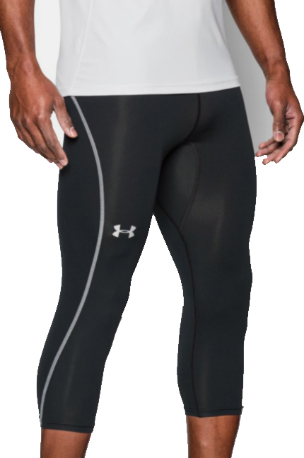 Pantalon 3/4 Under Armour Under Armour coolswitch run
