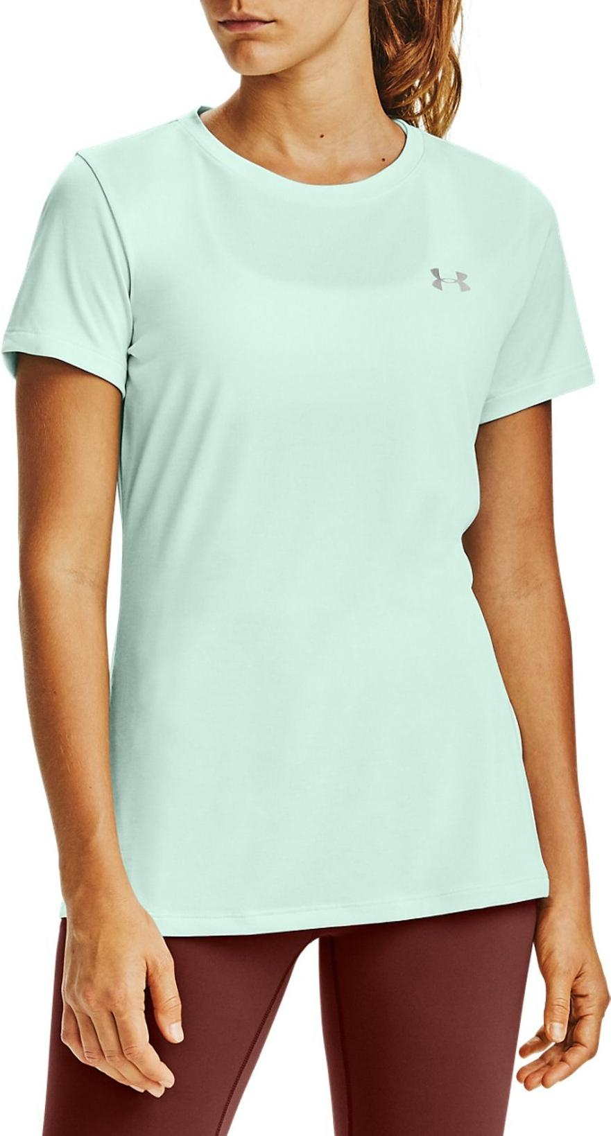 Tee-shirt Under Armour Tech SSC - Twist