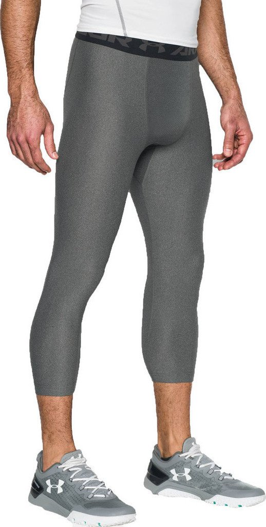 Pantalon 3/4 Under Armour HG ARMOUR 2.0 3/4 LEGGING