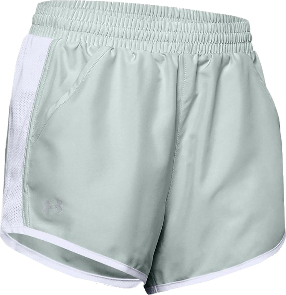 Pantalons courts Under Armour Fly By Short