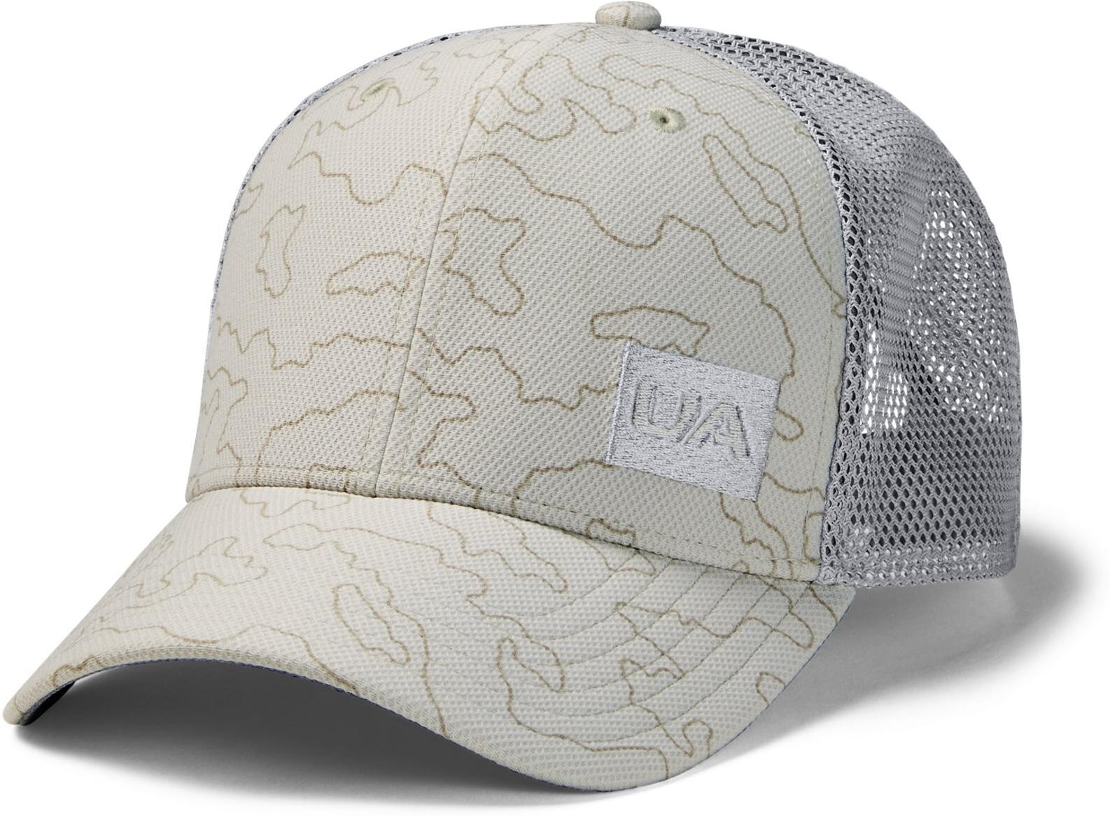 Casquette Under Armour UA Men s Blitzing Trucker 3.0