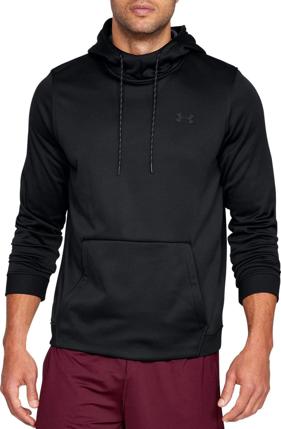 Sweatshirt à capuche Under Armour ARMOUR FLEECE PO HOODIE