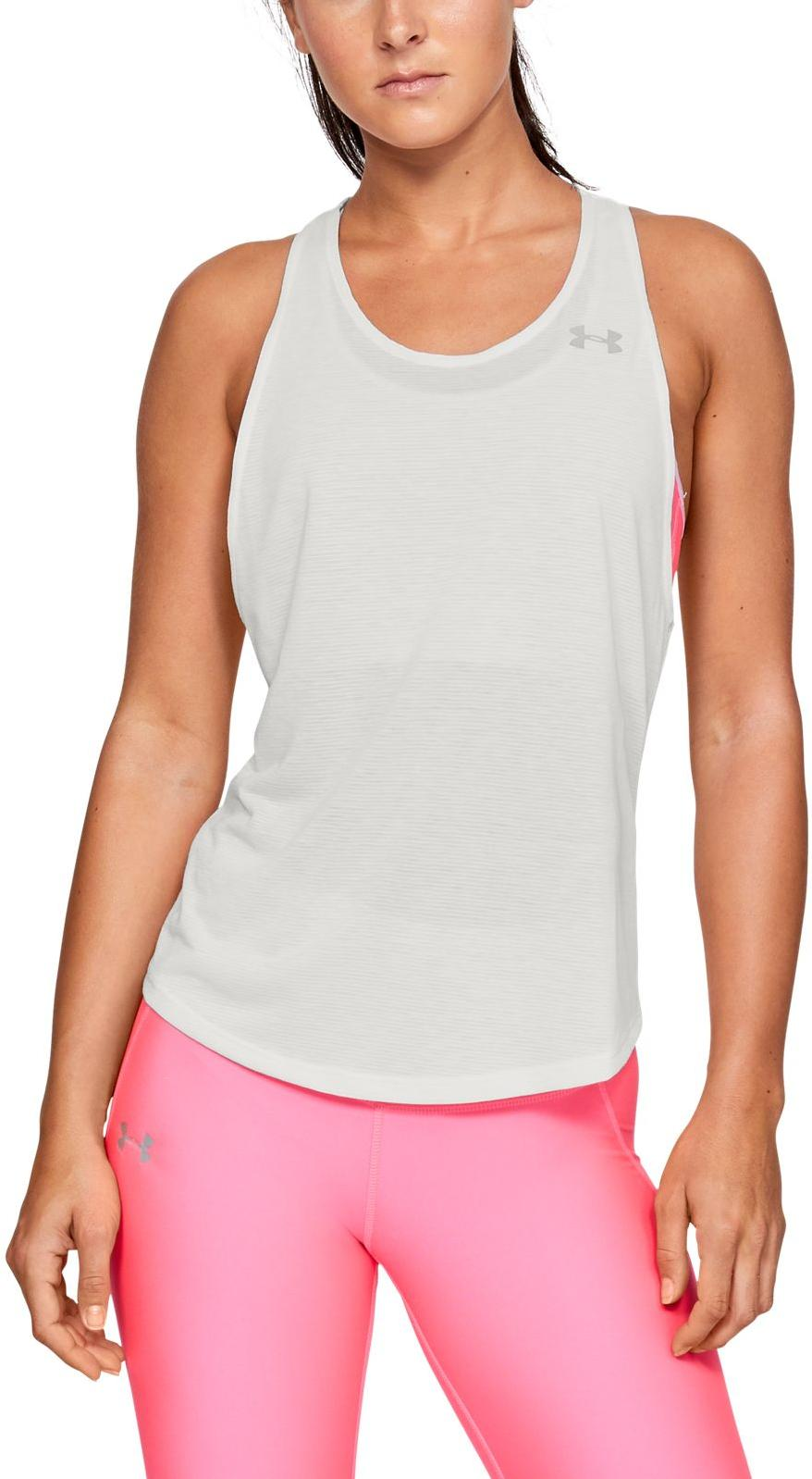 Maillot Under Armour UA Streaker 2.0 Racer Tank