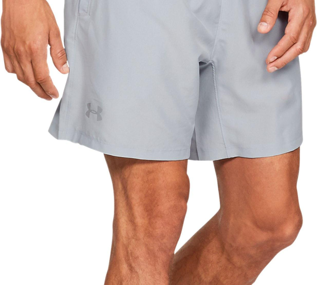 Pantalons courts Under Armour UA SPEED STRIDE 7 WOVEN SHORT