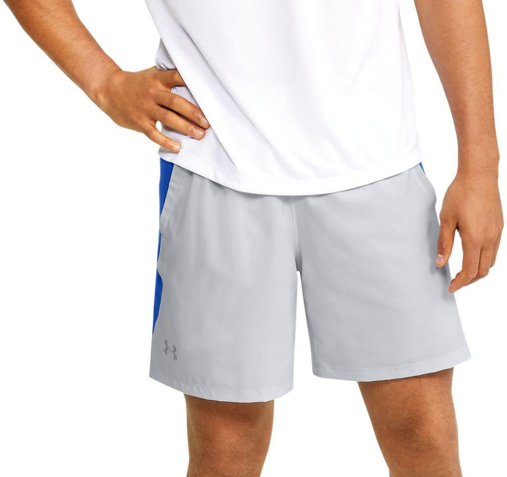 Pantalons courts Under Armour UA LAUNCH SW 7 SHORT
