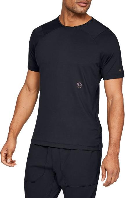 Tee-shirt Under Armour UA Rush SS