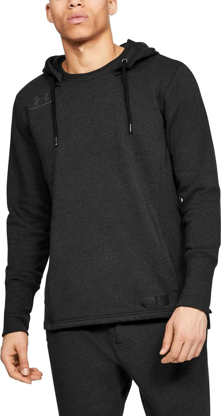 Sweatshirt à capuche Under Armour Accelerate Off-Pitch Hoodie