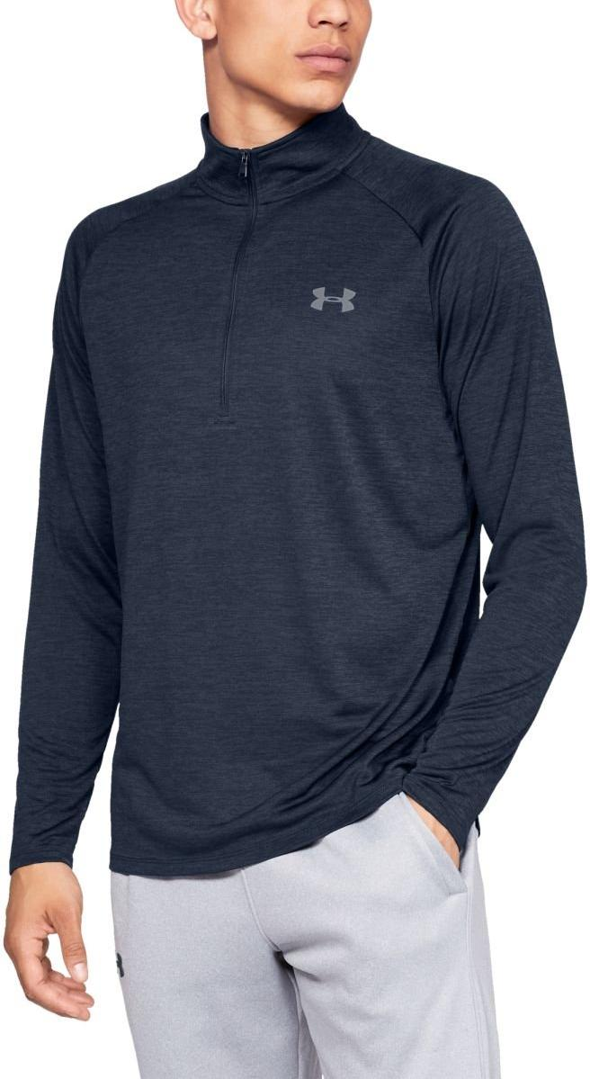 Tee-shirt à manches longues Under Armour UA Tech 2.0 1/2 Zip