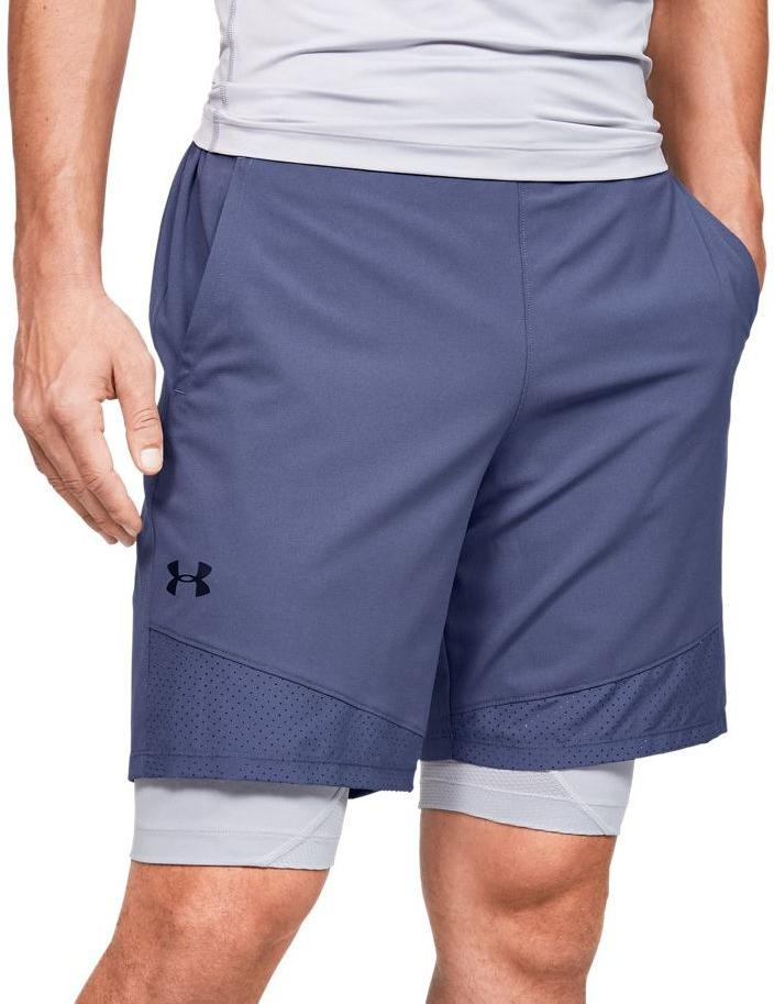 Pantalons courts Under Armour UA Vanish Woven Shorts
