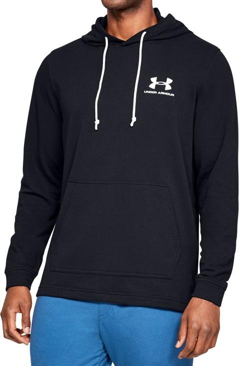 Sweatshirt à capuche Under Armour SPORTSTYLE TERRY HOODIE