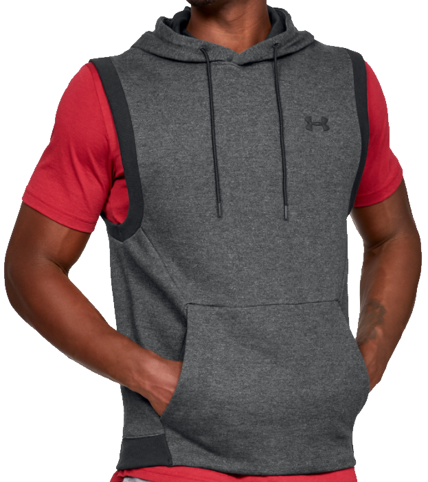 Sweatshirt à capuche Under Armour Under Armour UNSTOPPABLE 2X KNIT SL