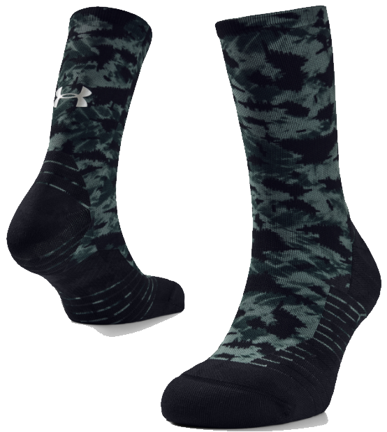 Chaussettes Under Armour Under Armour Run Cushion Crew