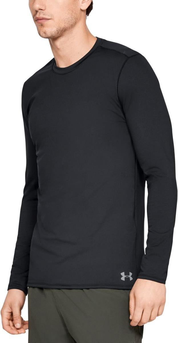 Tee-shirt à manches longues Under Armour UA ColdGear Fitted Crew
