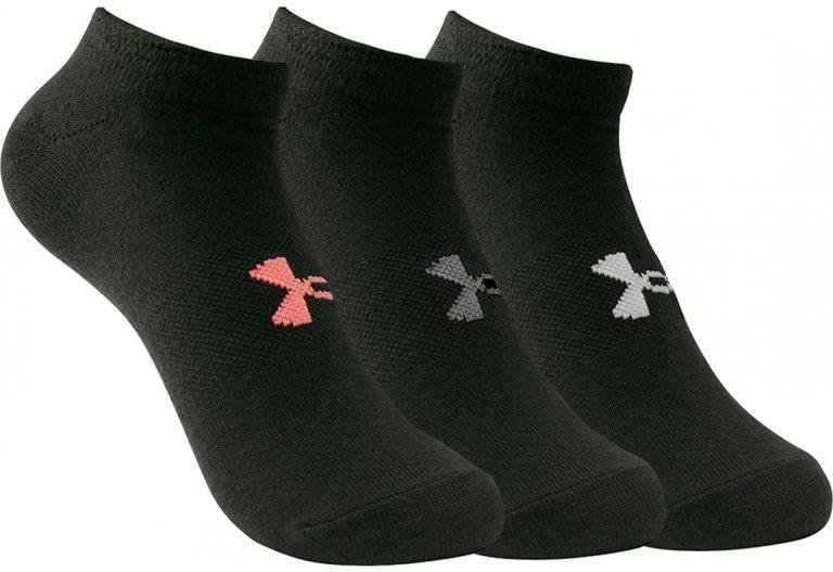 Chaussettes Under Armour UA Women s Essential NS