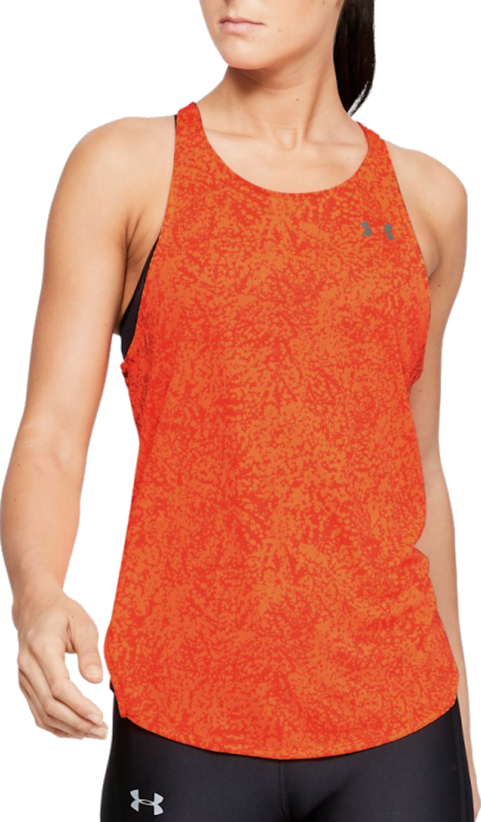 Maillot Under Armour UA Speed Stride Printed Tank
