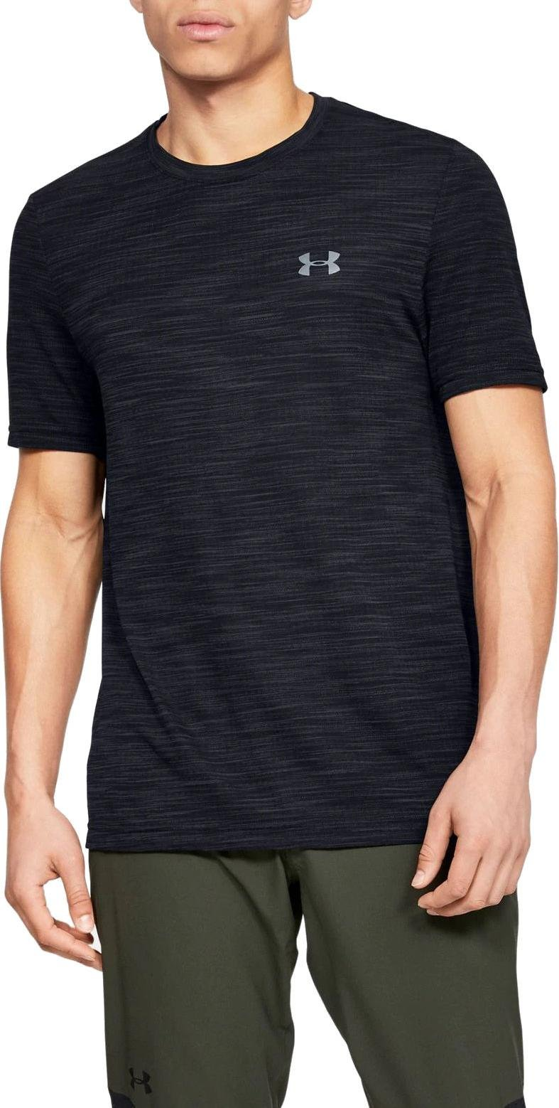 Tee-shirt Under Armour Vanish Seamless SS Nov 1