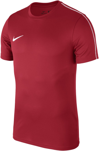 Tee-shirt Nike Y NK DRY PARK18 SS TOP