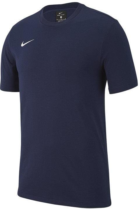 Tee-shirt Nike M TEE TM CLUB19 SS