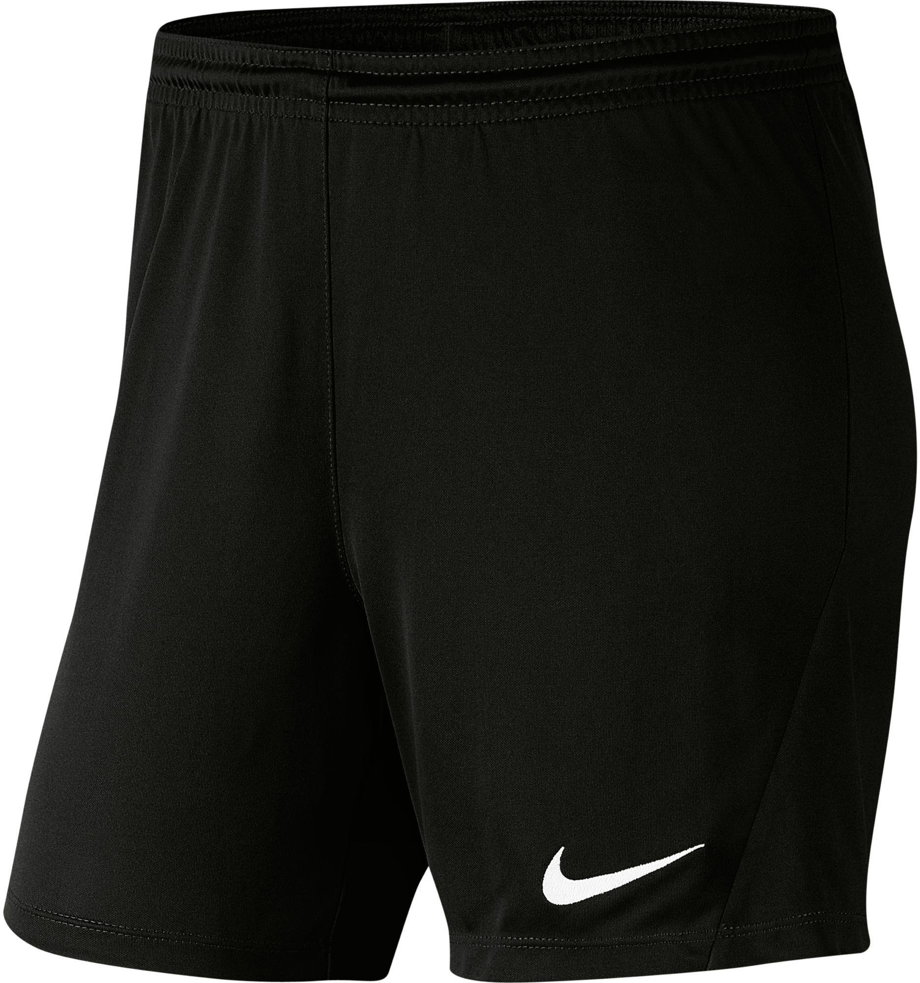 Pantalons courts Nike W NK DRY PARK III SHORT NB K
