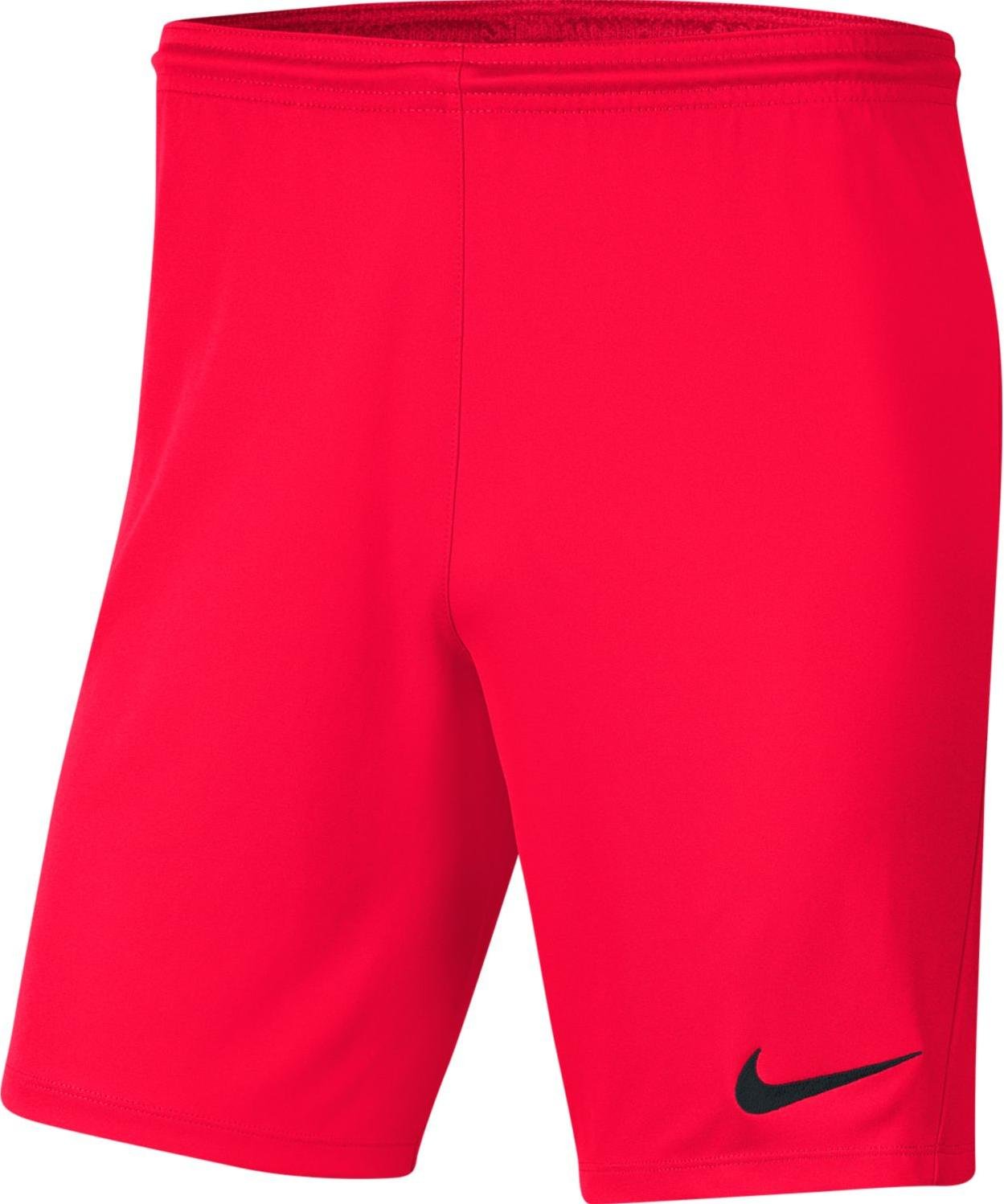 Pantalons courts Nike Y NK DRY PARK III SHORT NB K